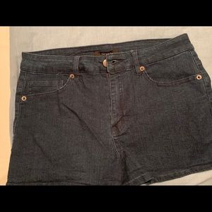 Forever 21 Jean shorts, size 30